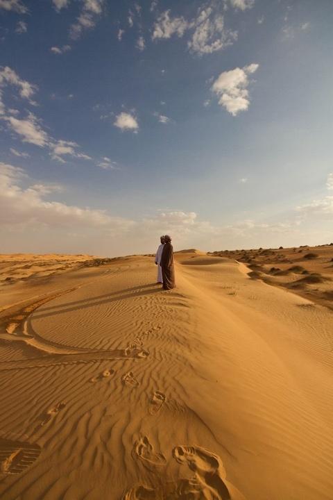 Vuong quoc Oman: Tham vong hut tour du lich xa xi hinh anh 7