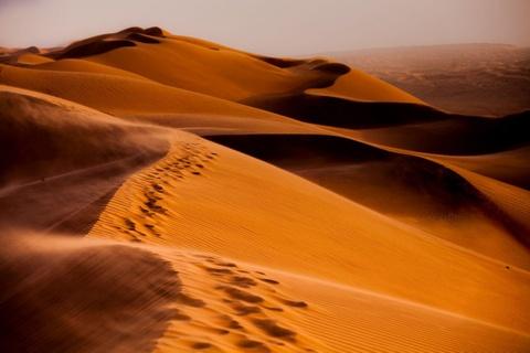 Vuong quoc Oman: Tham vong hut tour du lich xa xi hinh anh 8