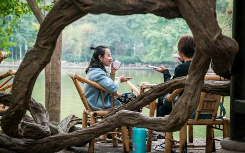 Thanh pho hanh phuc nhat Trung Quoc co gi hap dan hinh anh 7