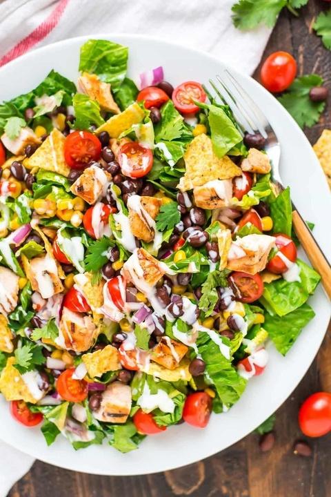 Bien tau salad trong nhay mat giup giai nhiet mua he hinh anh 8