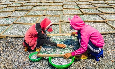 Binh Thuan moc mac va yen binh trong bo anh 'Dau an Viet Nam' hinh anh 10