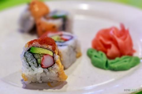 10 loai sushi cuon hap dan nhat the gioi hinh anh 6