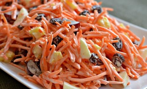 9 loai salad Nga de lam, ngon mieng va nhieu duong chat hinh anh 9