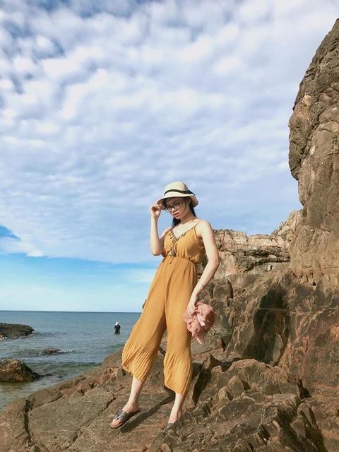 #Mytour: Quang Binh nang gio cho mua he nhieu trai nghiem hinh anh 6