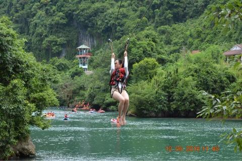 #Mytour: Quang Binh nang gio cho mua he nhieu trai nghiem hinh anh 8