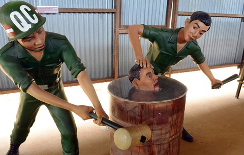Trai giam tu binh Phu Quoc - dia nguc tran gian thoi My Nguy hinh anh
