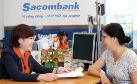 Sacombank sap to chuc dai hoi co dong bau lanh dao moi hinh anh
