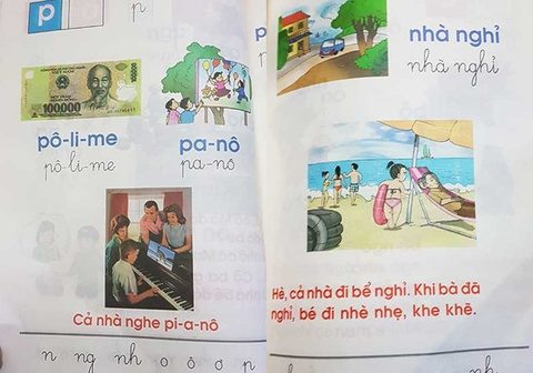 Phu huynh khoc voi cong nghe giao duc hinh anh