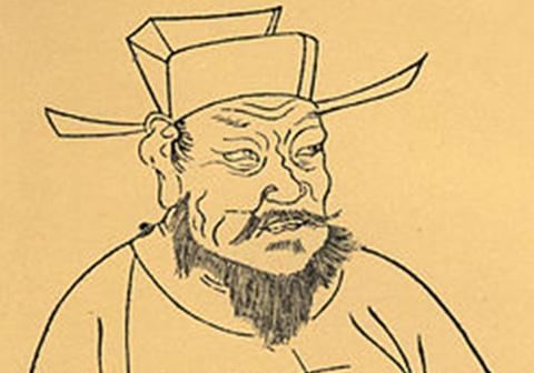 Vu an dau tien cua Bao Thanh Thien va chuyen 'dung can vang cau ca' hinh anh