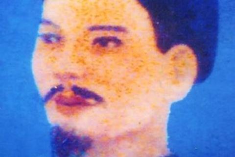 Vi sao 'Khong Minh nuoc Viet' phai doi ho di thi? hinh anh