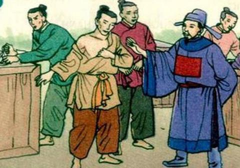 'Bao Cong thoi Tran' va chuyen moc hong tra thuc an cho ke hoi lo hinh anh