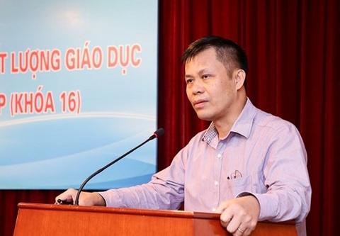 Bo GD&DT: DH Ton Duc Thang nham lan ve tham dinh chat luong hinh anh