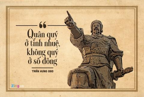 10 cau noi luu danh su sach cua Hung Dao Vuong Tran Quoc Tuan hinh anh 4