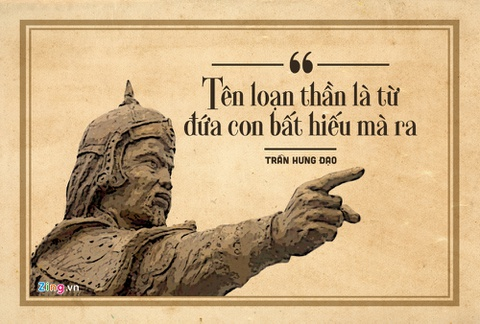 10 cau noi luu danh su sach cua Hung Dao Vuong Tran Quoc Tuan hinh anh 9