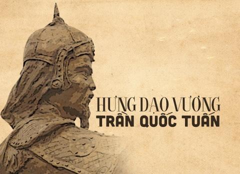 10 cau noi luu danh su sach cua Hung Dao Vuong Tran Quoc Tuan hinh anh