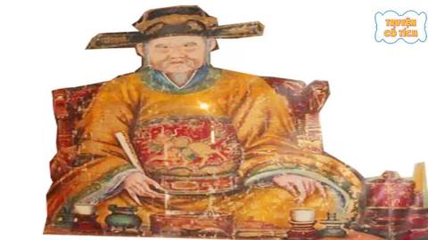 Ai khong do dau o nuoc ta nhung duoc phong lam trang o Trung Quoc? hinh anh