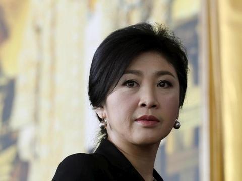BBC: Yingluck duoc Anh cap visa 10 nam hinh anh