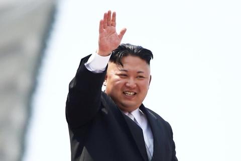 Chu nhan Nobel Hoa binh muon tra tien khach san cho Kim Jong Un hinh anh