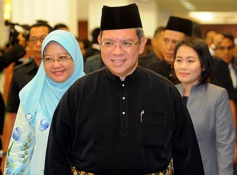 Malaysia se cung ran hon trong tranh chap o Bien Dong hinh anh
