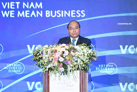 Thu tuong: Viet Nam muon la ban cua nhung nguoi gioi nhat hinh anh 1
