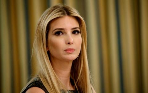 TT Trump: Khong ai co nang luc hon Ivanka de lam dai su tai LHQ hinh anh