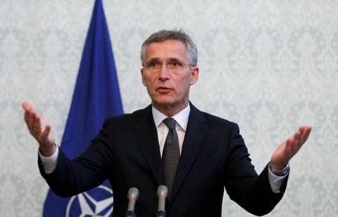 NATO muốn Trung Quốc ký hiệp ước hạn chế tên lửa hạt nhân