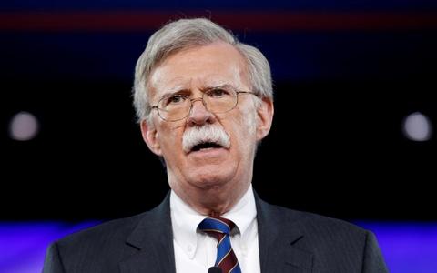 Cố vấn 'diều hâu' Mỹ tuyên bố đối trọng Nga, Trung Quốc ở châu Phi