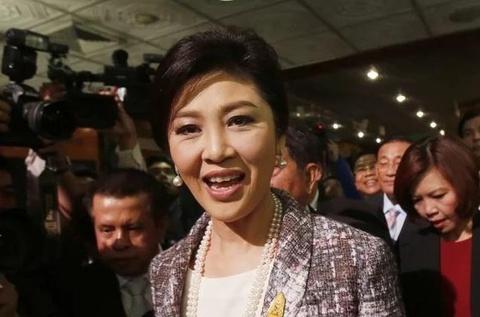 Them bang chung ba Yingluck bo tron qua duong Campuchia hinh anh