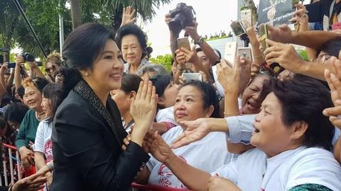 'Loi nguyen' dan tuy phu bong bau cu Thai Lan hinh anh 2