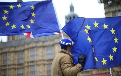 Ngoại trưởng Đức cảnh báo Anh dừng 'đùa giỡn' với Brexit