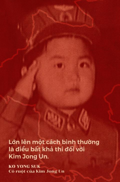 Kim Jong Un - tu tuong 4 sao toi nam van menh cua Trieu Tien hinh anh 4