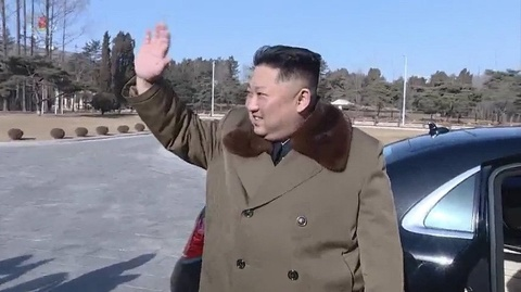 Tu 'la chan song' den bon ve sinh rieng de bao ve ong Kim Jong Un hinh anh 3