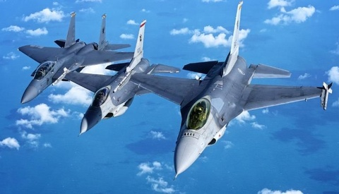 Singapore mua F-35 cua My, siet chat vong vay thach thuc Trung Quoc? hinh anh 3