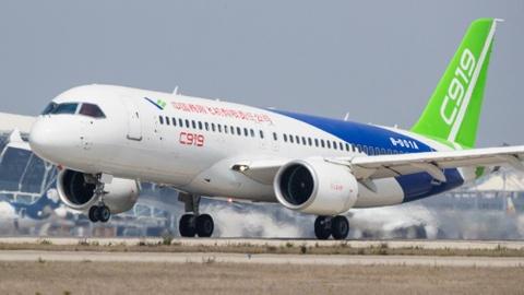 Dang sau viec Trung Quoc tuc toc di dau cam bay Boeing 737 Max hinh anh 3