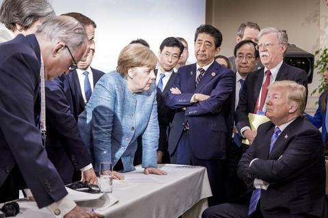 Cac nuoc dau dau 'giai ma' My: Bo qua ngoai giao, gap thang ong Trump hinh anh 3