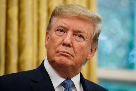 TT Trump lan dau thua nhan hoi tiec khi thuong chien leo thang hinh anh