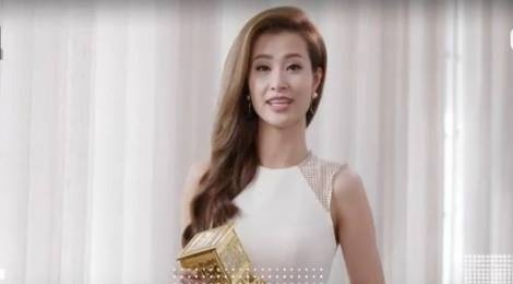 Dong Nhi am giai Nghe si chau A xuat sac tai MAMA 2015 hinh anh 1