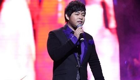 Quang Le, Khanh Ha lam live show tai Nha hat Lon hinh anh