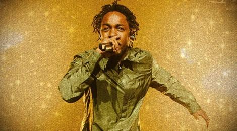 Album 'ken tai' cua Kendrick Lamar doat quan quan hinh anh