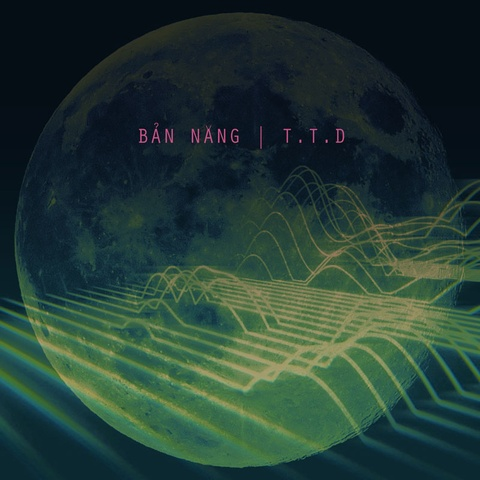 Mini album Ban nang - Tran Trung Duc hinh anh