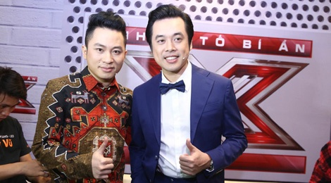 X-Factor: Giam khao 'dai chien' hinh anh