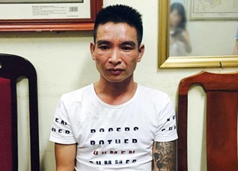 33 ngay lan dau nhom ban chet giam doc o Ha Nam hinh anh