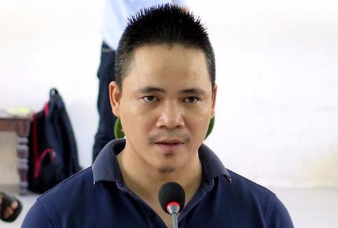 Khong khoi to toi khung bo voi ke de doa Chu tich tinh Bac Ninh hinh anh