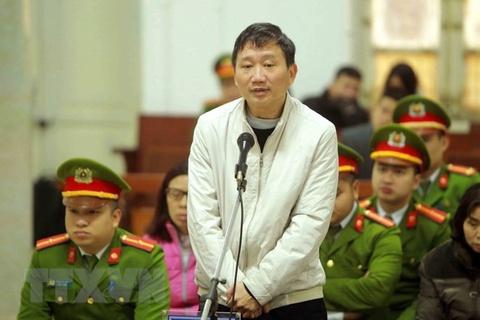 Trinh Xuan Thanh linh ban an chung than thu 2 hinh anh