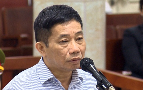 Ninh Van Quynh nhan 'lot tay' 20 ty tu Nguyen Xuan Son the nao? hinh anh