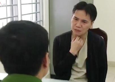 Ca si Chau Viet Cuong bi khoi to toi vo y lam chet nguoi hinh anh