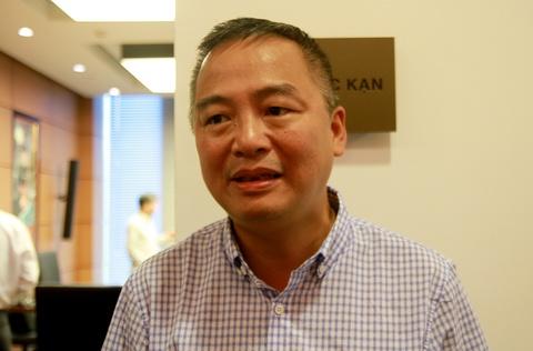 Dai bieu Quoc hoi Nguyen Lan Hieu: Hy vong Hoang Cong Luong vo toi hinh anh