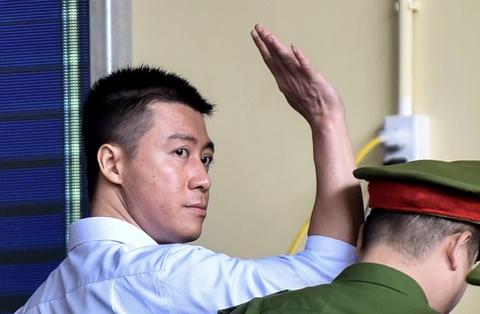 Phan Sao Nam gui hang trieu USD ra nuoc ngoai truoc khi bi bat hinh anh