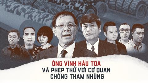 Ong Phan Van Vinh hau toa va phep thu voi co quan chong tham nhung hinh anh 2