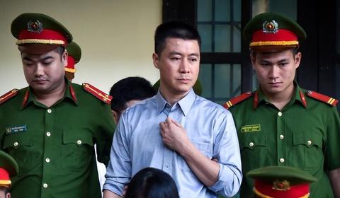 Phan Sào Nam khai ổ bạc nghìn tỷ từng bị điều tra nhưng không bị xử lý